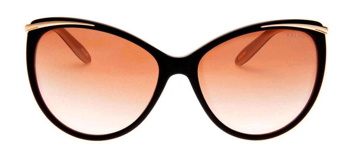 Polo Ralph Lauren RA5150 Gatinho - Lente Degradê Bege - QÓculos.com 16ee99e6cc