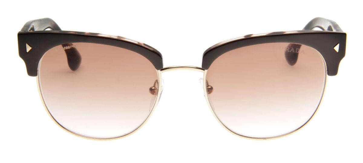 66437ec48853e Prada SPR08Q - Compre os Óculos Prada SPR08Q com Desconto - QÓculos.com