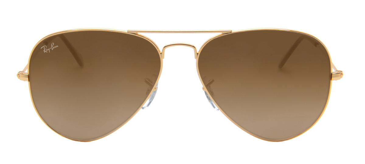 Ray-Ban RB3025 Aviador 62 - Dourado - 001 51. Loading zoom 4c40c0d1ff