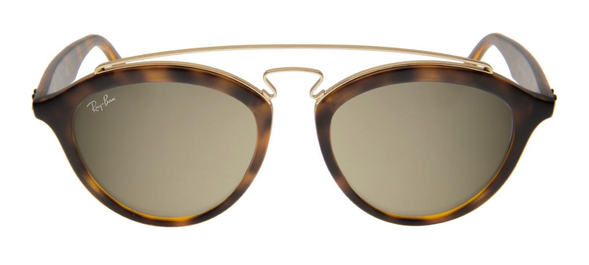 6d6c8a058b29b ... Ray-Ban RB4257 modelo Gatsby Lentes Espelhada Cinza - QÓculos.com  4e54ab9b91e9c2  Óculos de Sol ...