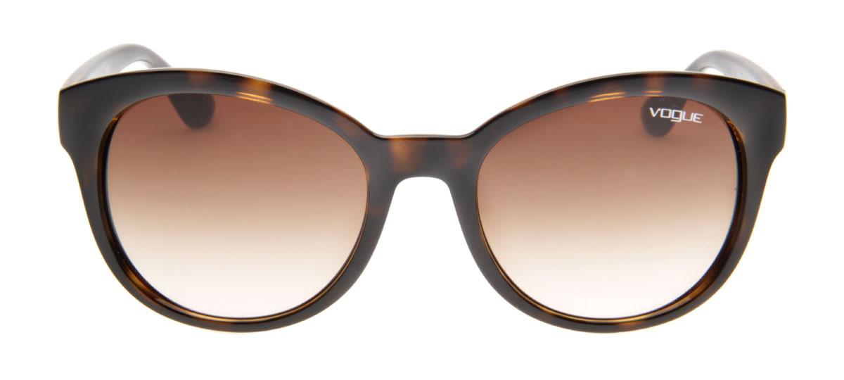 06bc87d8c3f24 Loading zoom. Vogue VO2795-S - Tartaruga. Óculos de Sol Vogue