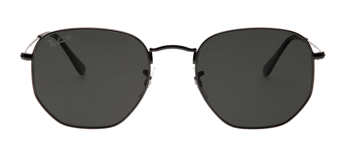 6eae859fbb6b4 Ray Ban RB3548-N Hexagonal 54 - Preto - 002 58. Loading zoom