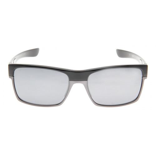 Oakley TwoFace 60 - Preto e Cinza - OO9189-02