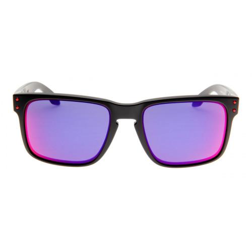 Óculos de Sol Oakley Holbrook Preto Fosco