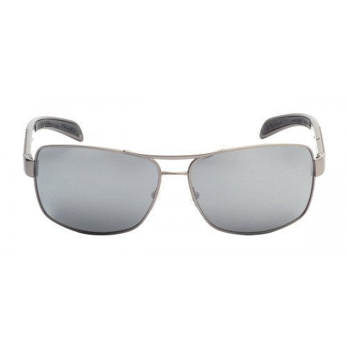 Óculos de Sol Prada Masculino Óculos para Homem SPS54I Lentes Espelhado