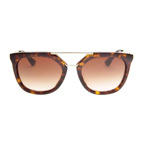 776b1f1210629 Prada SPR13Q - Óculos de Sol Prada SPR13Q Tartaruga