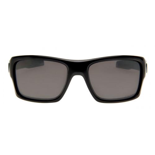 Óculos Oakley Turbine Lente Polarizada Preta - Óculos Oakley ... 214056c280