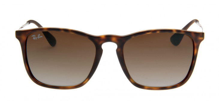 Ray-Ban RB4187 Chris - Tartaruga - 856/13