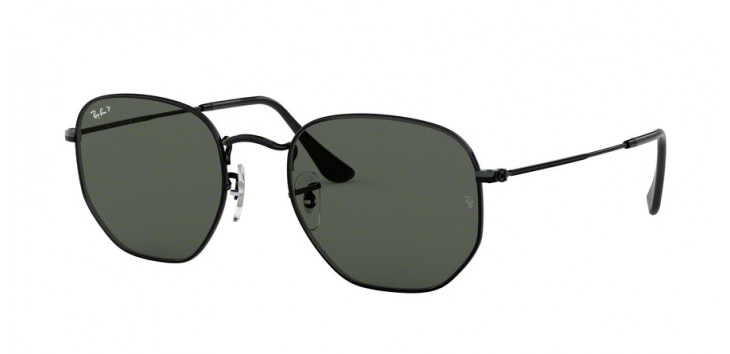 Ray-Ban RB3548-NL Hexagonal 54 - 002/58