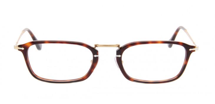 Persol 3044V 52 - Tartaruga e Dourado
