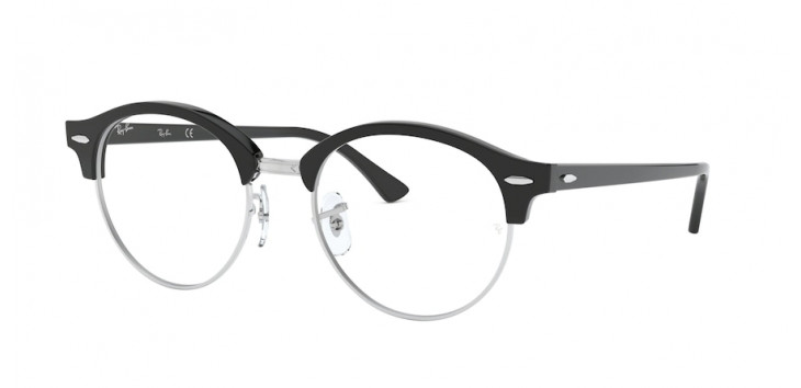 Óculos Ray-Ban RX4246V 49 - 2000