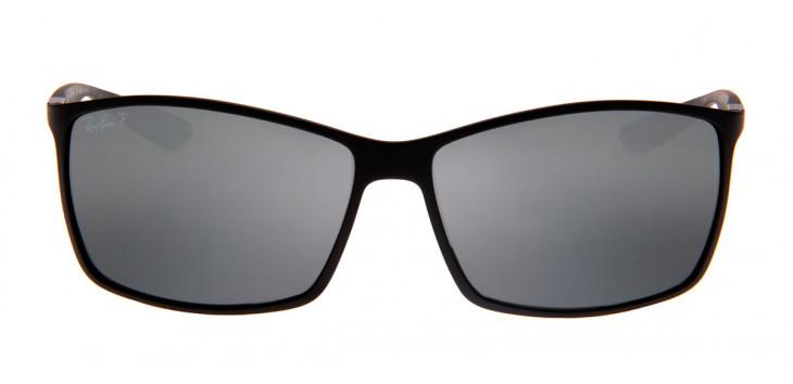 Óculos Ray-Ban RB4179 62 - Preto Fosco - 601-S/82 - Polarizado