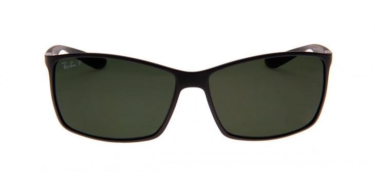 Óculos Ray-Ban RB4179 62 - Preto Fosco - 601-S/9A - Polarizado
