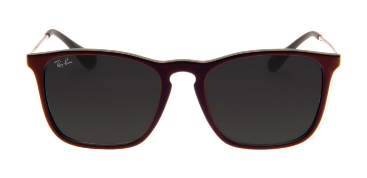 Ray-Ban RB4187 Chris 54 - Roxo - 6316/11