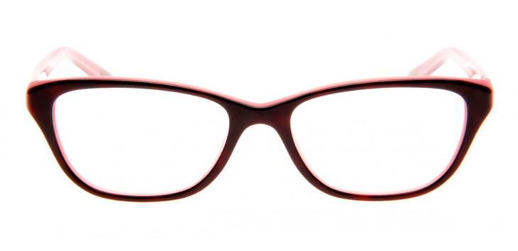 Óculos Polo Ralph Lauren RA7020 52 - Preto e Rosa - 599