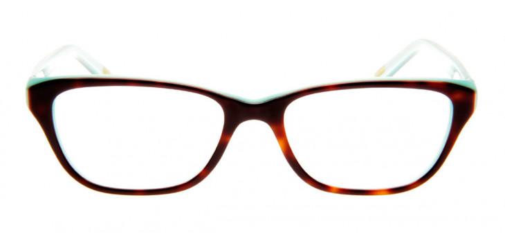 Óculos Polo Ralph Lauren RA7020 52 - Tartaruga e Verde - 601