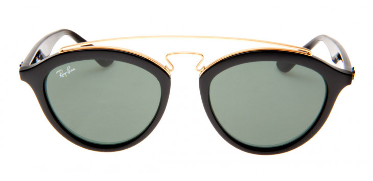 Óculos Ray-Ban Gatsby RB4257 Preto