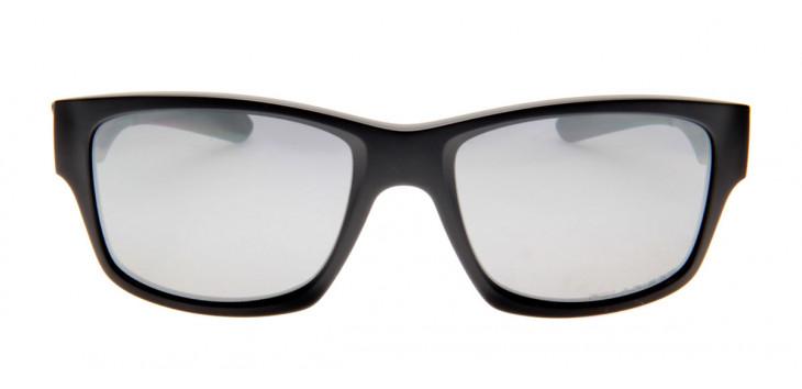 Oakley Jupiter Squared Black Iridium 56 - Preto Fosco - OO9135-09