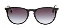 Óculos Ray-Ban RB4171 Erika Preto Fosco