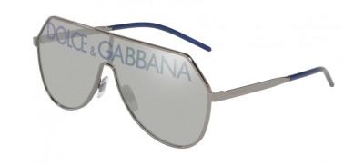 Dolce & Gabbana DG2221 38 - 04/N