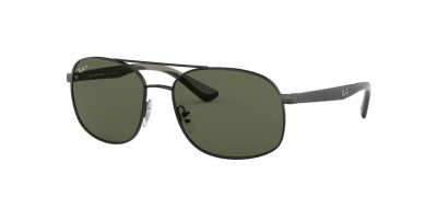 Ray-Ban RB3593 58 - 002/9A