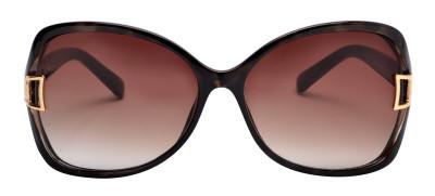 74c662b91b7bf Óculos Degradê - Modelos de Óculos com as Lentes Degradê - QÓculos.com