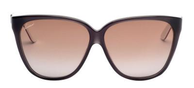 Gucci GG3539/S 62 - Cinza e Branco