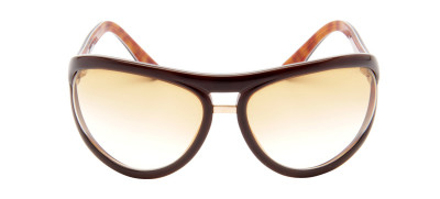 Tom Ford Cameron TF72 62 - Marrom