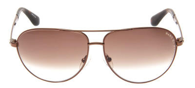 Marc by Marc Jacobs MMJ 004/S 62 - Marrom