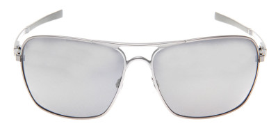 Oakley Plaintiff Squared 63 - Grafite