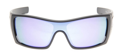 Oakley Batwolf - Preto Fosco / Ice Iridium - OO9101-30