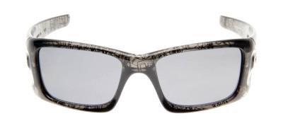 Oakley Crankcase  - Cinza Translúcido