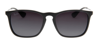 Ray-Ban RB4187 Chris - Preto Fosco - 622/8G