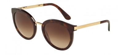 Dolce & Gabbana DG4268 52 - 502/13
