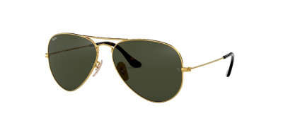 Ray-Ban RB3025L 58 - 181