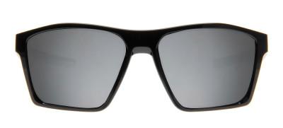 Oakley OO9397 Targetline - 08 - 58 - Preto e Prata