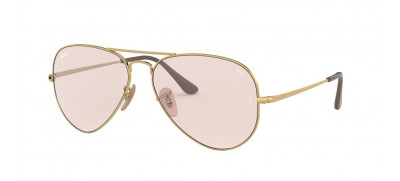 Ray-Ban RB3689 58 - 001/T5