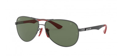 Ray-Ban RB8313M 61 - F00171