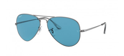 Ray-Ban RB3689 58 - 004/S2