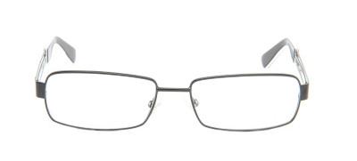 Emporio Armani 9768  - Preto e Branco