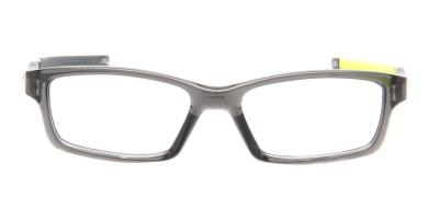 Oakley Crosslink OX8027 53 - Cinza Translúcido