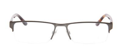 Polo Ralph Lauren 1123 54 - Cinza e Tartaruga