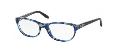 Polo Ralph Lauren RA7043 53 - Azul - 1151