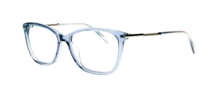 Hip7 MC3663 54 - Azul Translúcido - C5