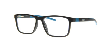 Teaser ZR-245 54 - C2 - Preto fosco e Azul