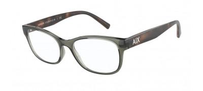 Armani Exchange AX3076  53 - 8271