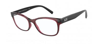 Armani Exchange AX3076  53 - 8298