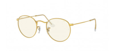 Ray-Ban RB3447 53 - 9196BL