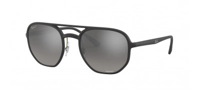 Ray-Ban RB4321CH 53 - 601S5J