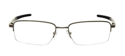 Oakley OX5125 Gauge 5.1 - 02 - 54 - Marrom Fosco